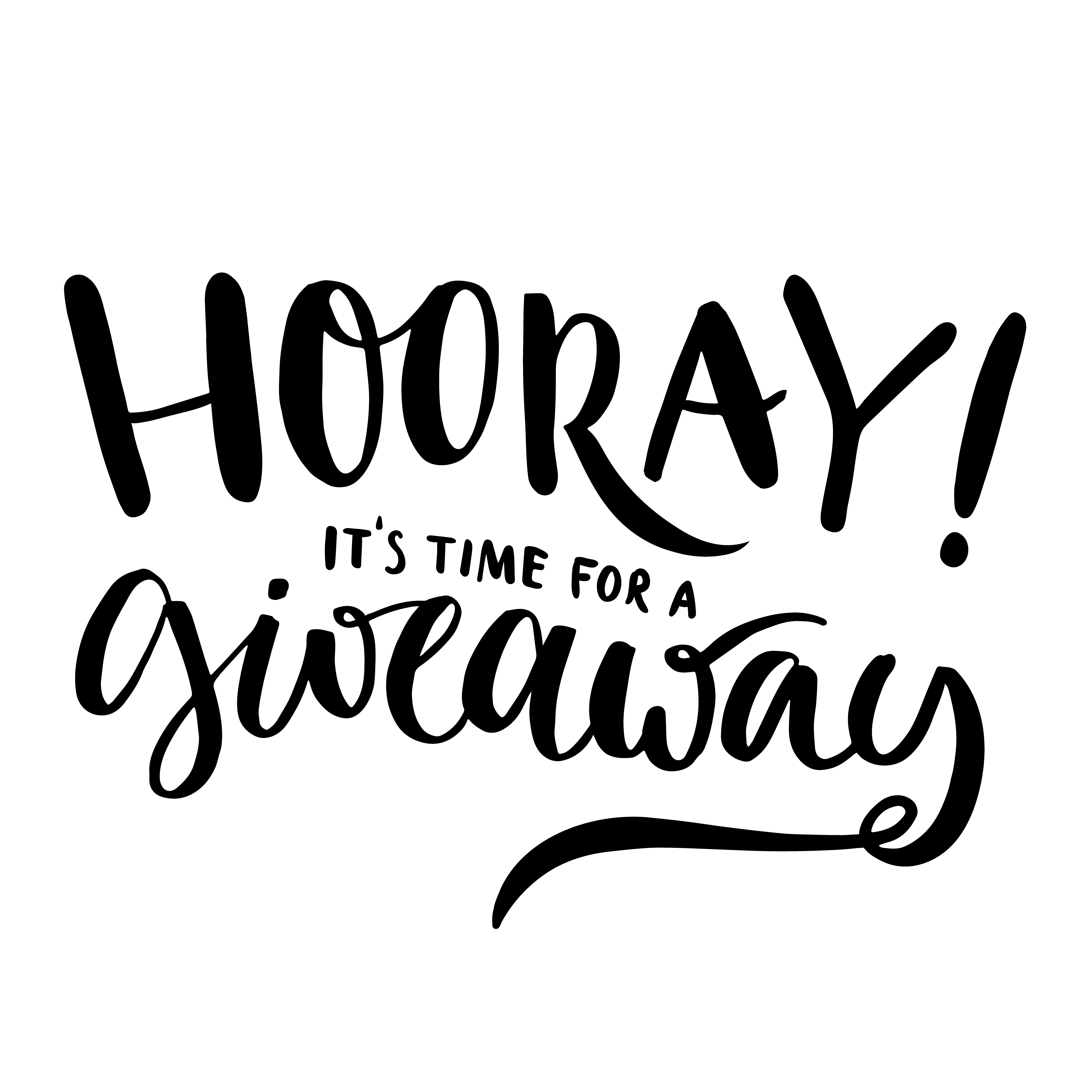 Contests & Giveaways |